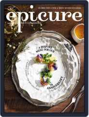 epicure (Digital) Subscription April 1st, 2017 Issue