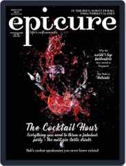 epicure (Digital) Subscription March 1st, 2017 Issue