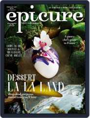 epicure (Digital) Subscription February 1st, 2017 Issue