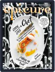 epicure (Digital) Subscription January 1st, 2017 Issue
