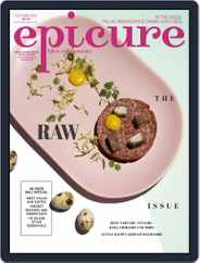 epicure (Digital) Subscription October 1st, 2016 Issue