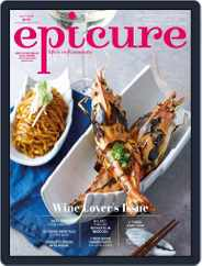 epicure (Digital) Subscription July 1st, 2016 Issue