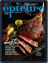 epicure (Digital) Subscription June 1st, 2016 Issue