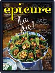 epicure (Digital) Subscription May 1st, 2016 Issue