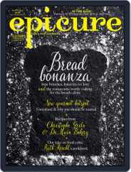 epicure (Digital) Subscription March 1st, 2016 Issue