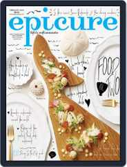 epicure (Digital) Subscription February 1st, 2016 Issue