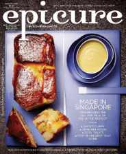 epicure (Digital) Subscription August 1st, 2015 Issue
