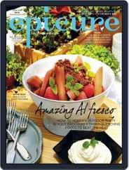 epicure (Digital) Subscription June 1st, 2015 Issue