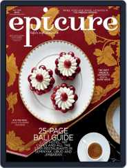 epicure (Digital) Subscription May 1st, 2015 Issue