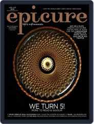 epicure (Digital) Subscription April 1st, 2015 Issue