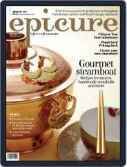 epicure (Digital) Subscription February 1st, 2015 Issue