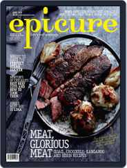 epicure (Digital) Subscription May 31st, 2013 Issue