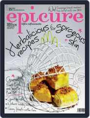 epicure (Digital) Subscription April 30th, 2013 Issue