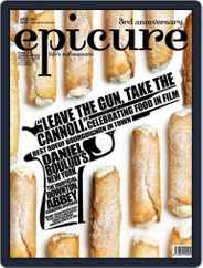 epicure (Digital) Subscription April 12th, 2013 Issue