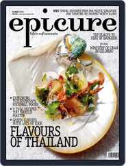 epicure (Digital) Subscription February 28th, 2013 Issue