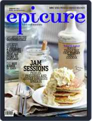 epicure (Digital) Subscription January 28th, 2013 Issue