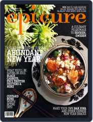 epicure (Digital) Subscription January 7th, 2013 Issue