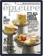 epicure (Digital) Subscription September 27th, 2012 Issue
