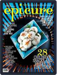 epicure (Digital) Subscription July 26th, 2012 Issue