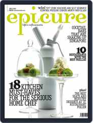epicure (Digital) Subscription June 29th, 2012 Issue