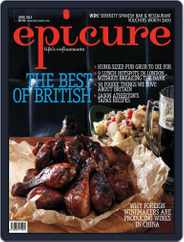 epicure (Digital) Subscription May 27th, 2012 Issue