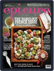 epicure (Digital) Subscription January 27th, 2012 Issue