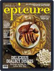 epicure (Digital) Subscription December 28th, 2011 Issue