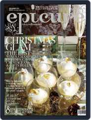 epicure (Digital) Subscription November 30th, 2011 Issue