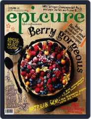 epicure (Digital) Subscription October 27th, 2011 Issue