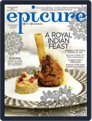 epicure (Digital) Subscription January 1st, 1970 Issue