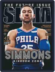 Slam (Digital) Subscription July 1st, 2018 Issue