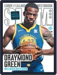 Slam (Digital) Subscription January 1st, 2018 Issue