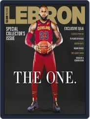 Slam (Digital) Subscription November 1st, 2017 Issue