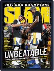 Slam (Digital) Subscription September 1st, 2017 Issue
