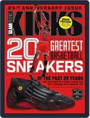 Slam (Digital) Subscription August 3rd, 2017 Issue