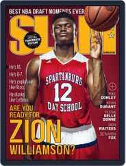 Slam (Digital) Subscription August 1st, 2017 Issue