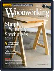 Popular Woodworking (Digital) Subscription June 1st, 2018 Issue