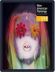 New American Paintings (Digital) Subscription April 8th, 2014 Issue