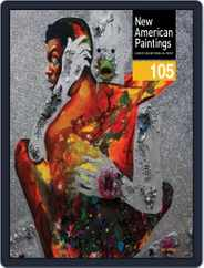 New American Paintings (Digital) Subscription April 17th, 2013 Issue