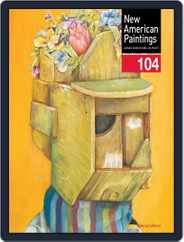 New American Paintings (Digital) Subscription February 19th, 2013 Issue