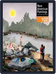 New American Paintings (Digital) Subscription October 10th, 2012 Issue