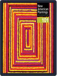 New American Paintings (Digital) Subscription August 7th, 2012 Issue