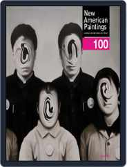 New American Paintings (Digital) Subscription June 12th, 2012 Issue