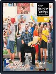 New American Paintings (Digital) Subscription April 18th, 2012 Issue