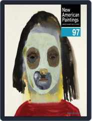 New American Paintings (Digital) Subscription December 6th, 2011 Issue