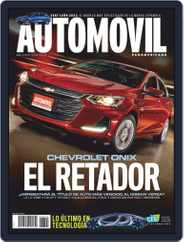 Automóvil Panamericano (Digital) Subscription March 1st, 2020 Issue