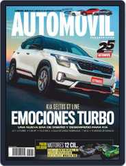 Automóvil Panamericano (Digital) Subscription February 5th, 2020 Issue