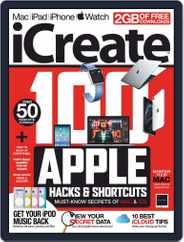 iCreate (Digital) Subscription August 1st, 2020 Issue