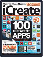 iCreate (Digital) Subscription February 1st, 2020 Issue