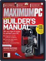 Maximum PC (Digital) Subscription June 1st, 2020 Issue